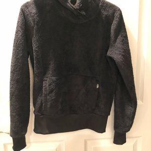 North face Small Women's Fleece hoodie